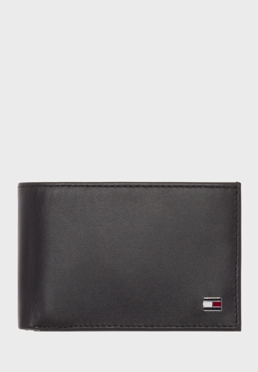 Eton Mini Flap Wallet