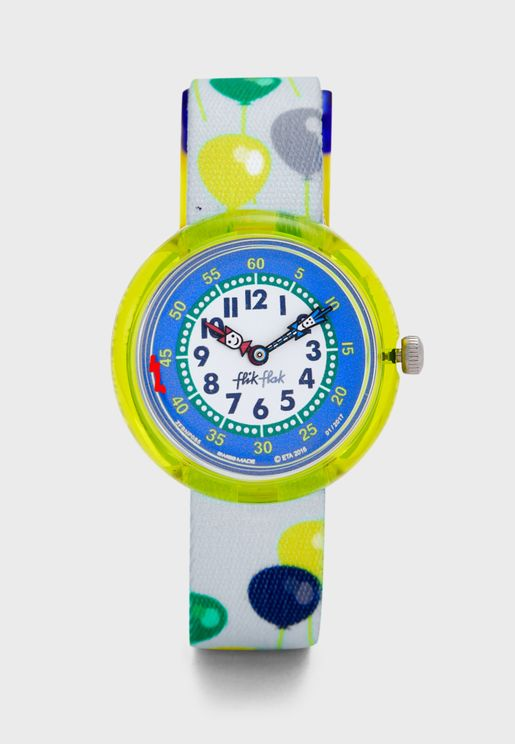 Kids Ballolou Watch