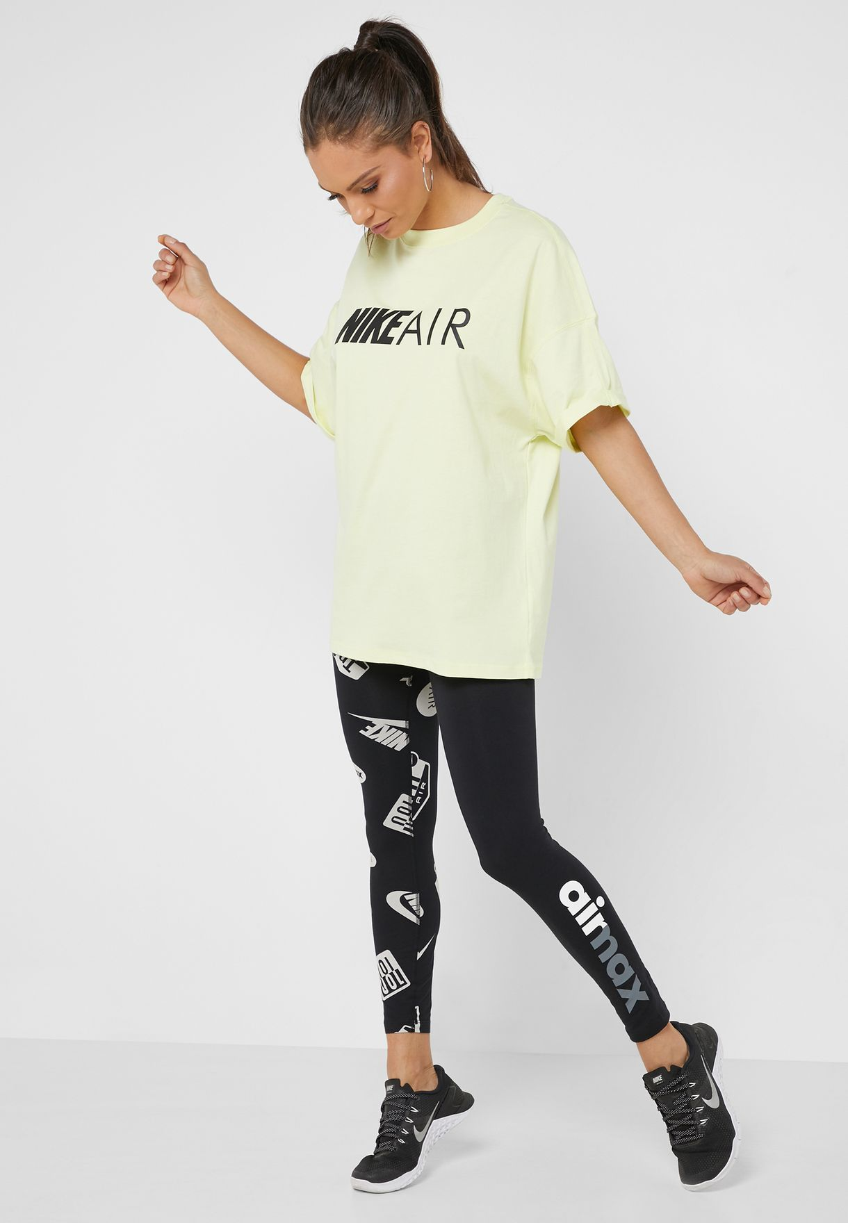 Leg-A-See Air Max Leggings