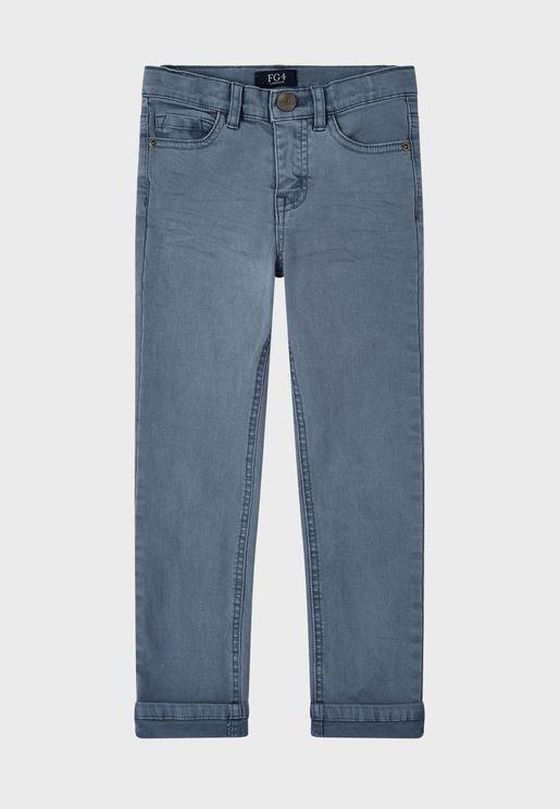 Little London Skinny Jeans