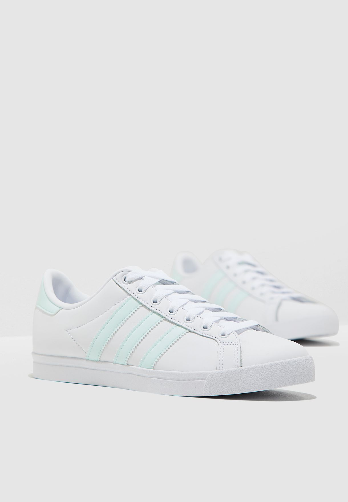 new styles f566e aacf1 Shop adidas Originals white Coast Star EE8911 for Women in UAE ...
