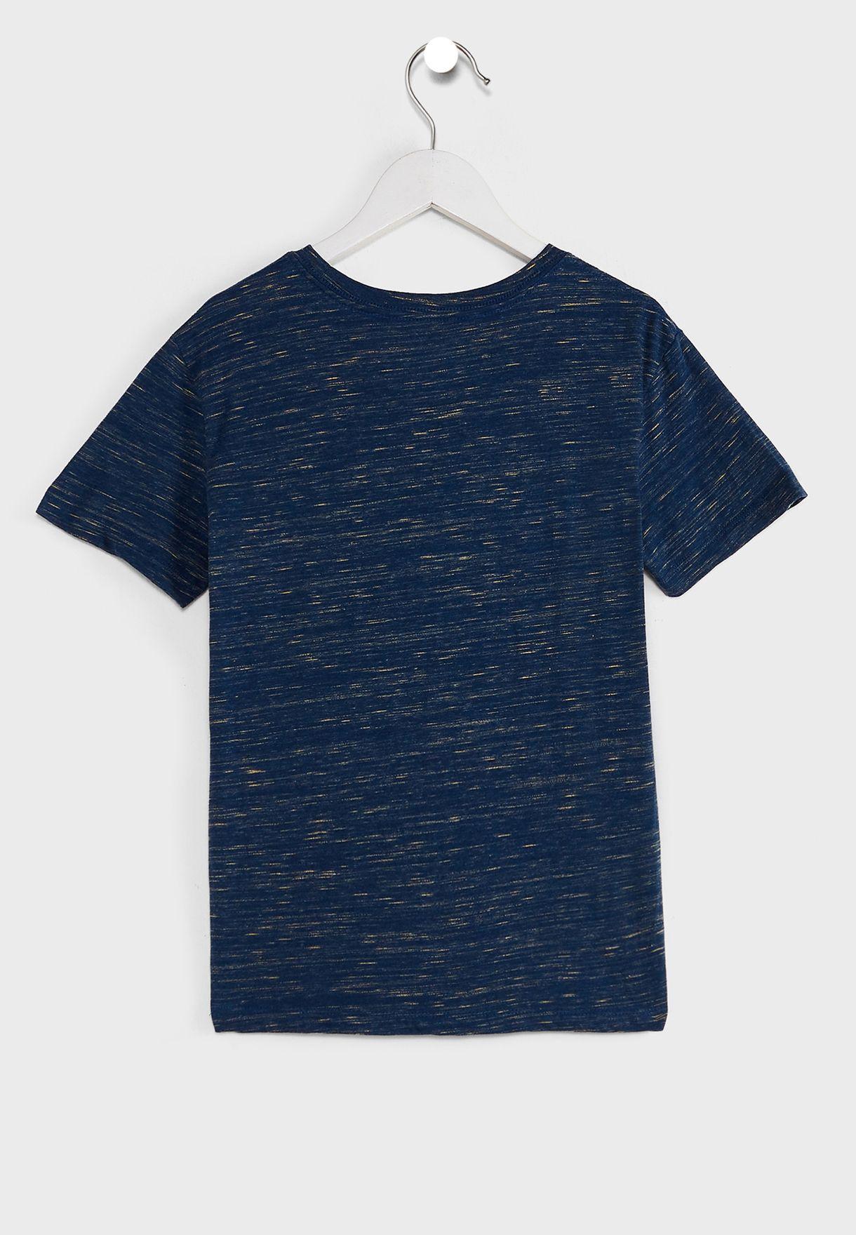 Kids Graphic Leader T-Shirt