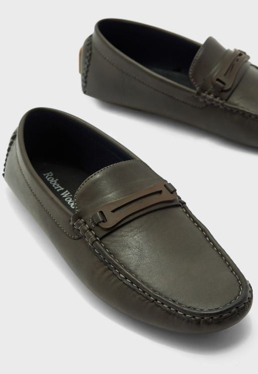 Ash Classic Loafers