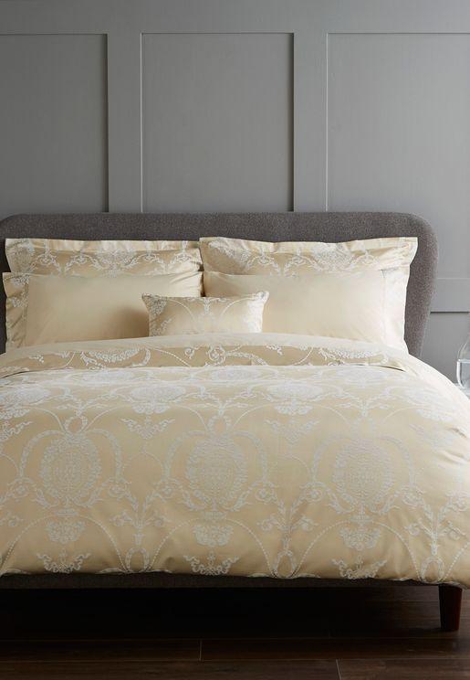 Pemberly Gulf Super King Comforter Full Set