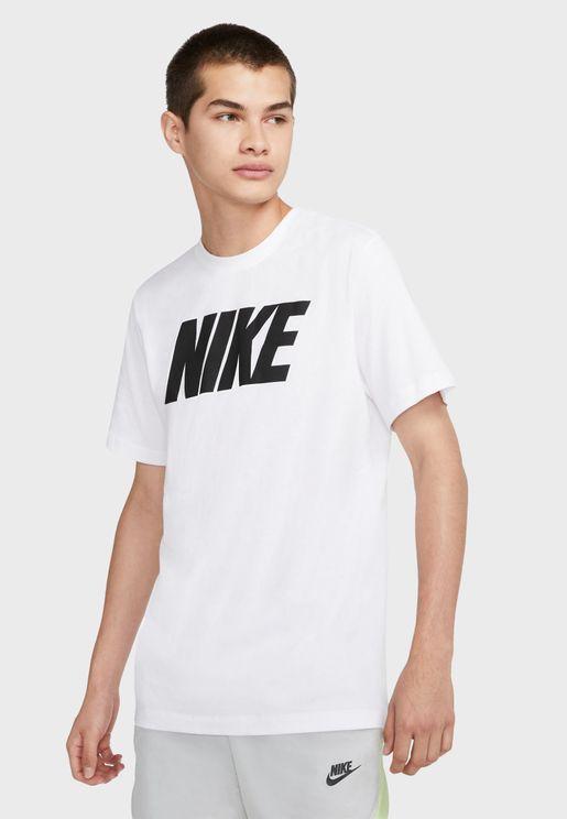 NSW Icon Block T-Shirt