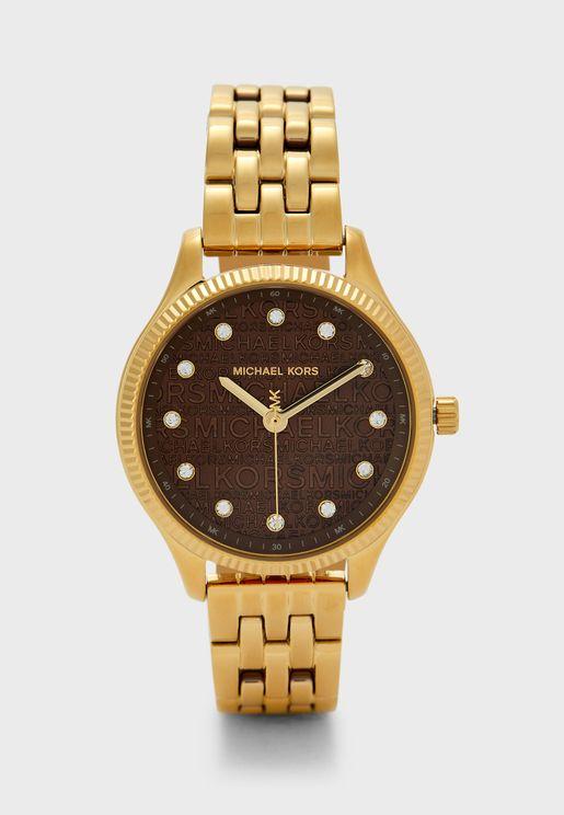 MK6798 Analog Watch