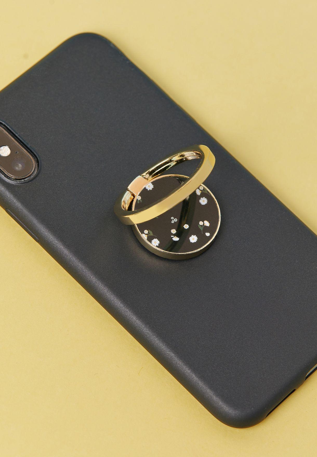 حلقة هاتف عصرية