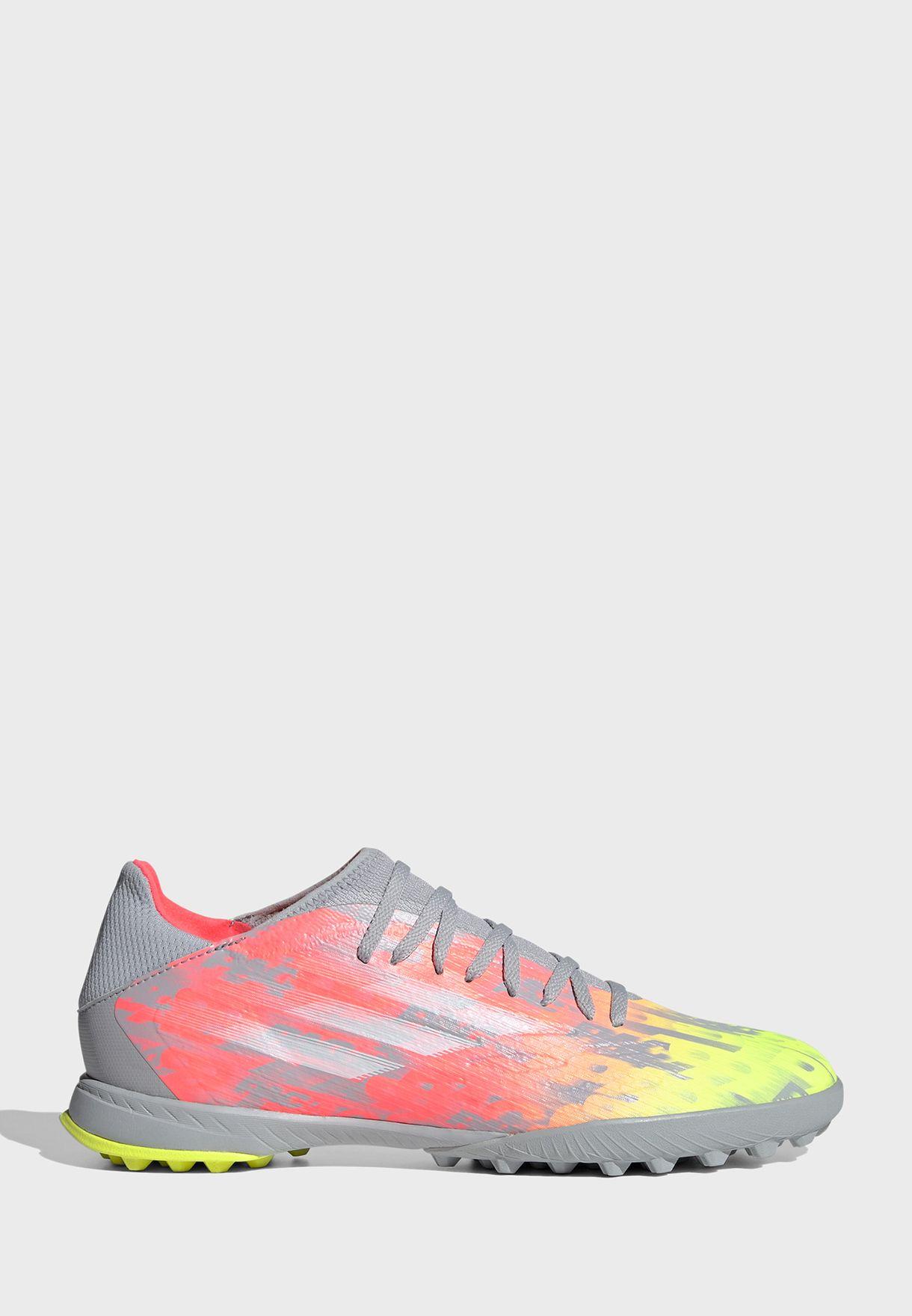 حذاء اكس سبيدفلو 3 تي اف