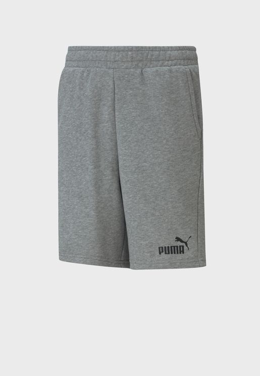 Youth Essential Shorts