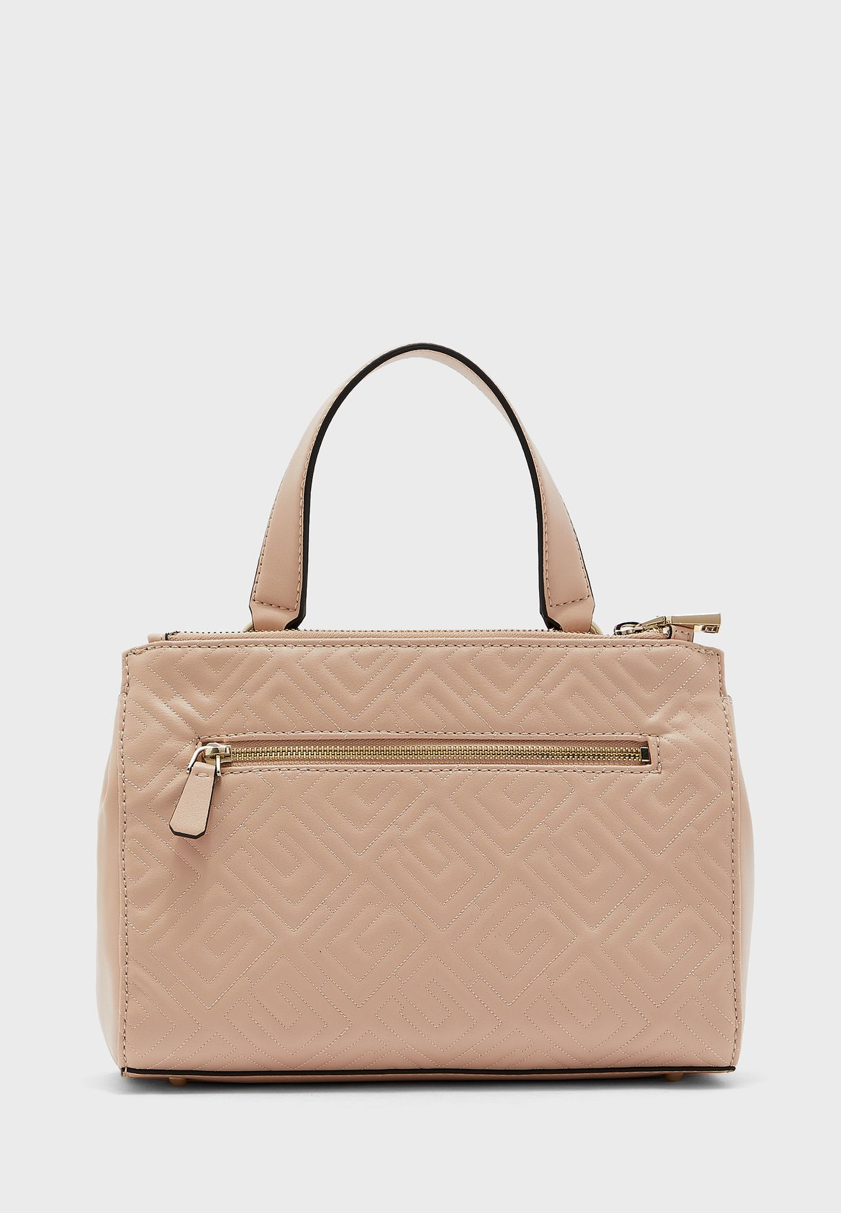 Janay Top Handle Satchel