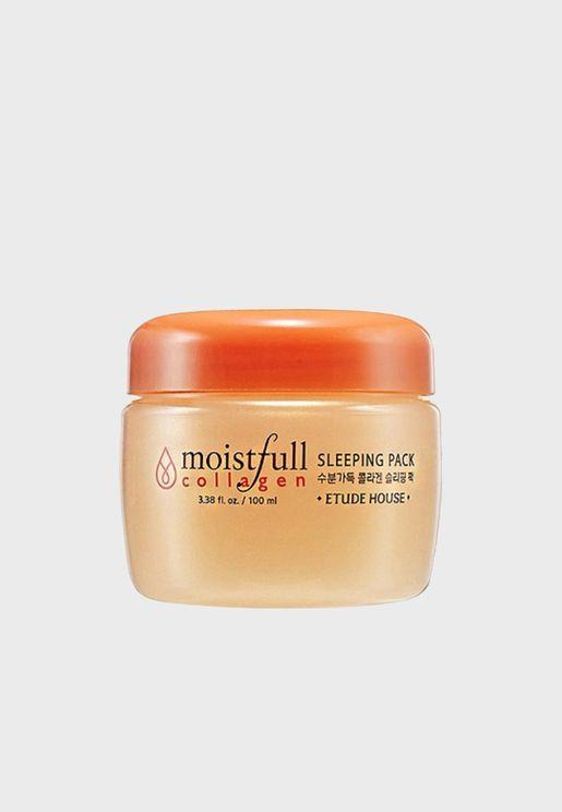 Moistfull Collagen Pack 100ml