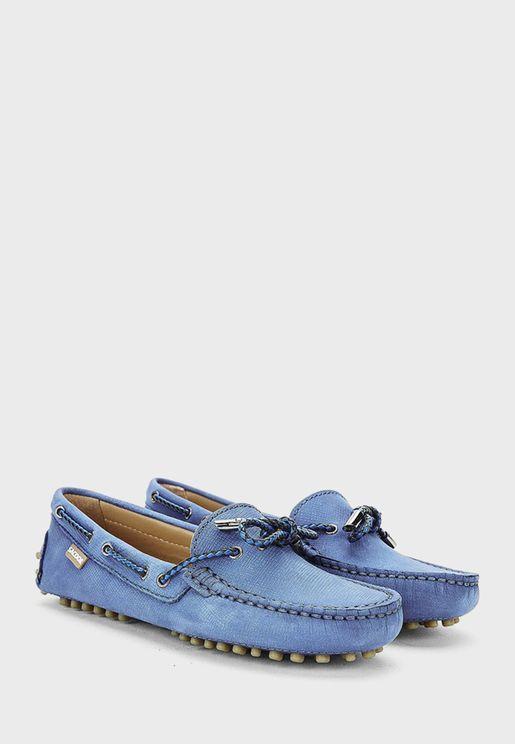 حذاء لوفرز كاجوال للاطفال