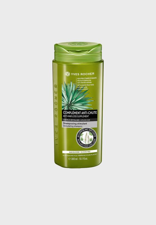 Anti-Hair Loss Stimulating Shampoo 300ml