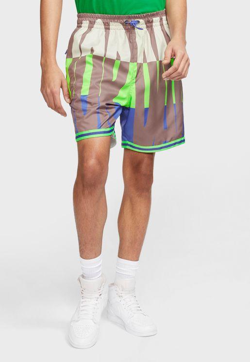 """9"""" Jordan Wings Shorts"""