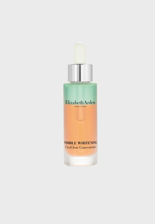 Visible Whitening Cica Glow Concentrate