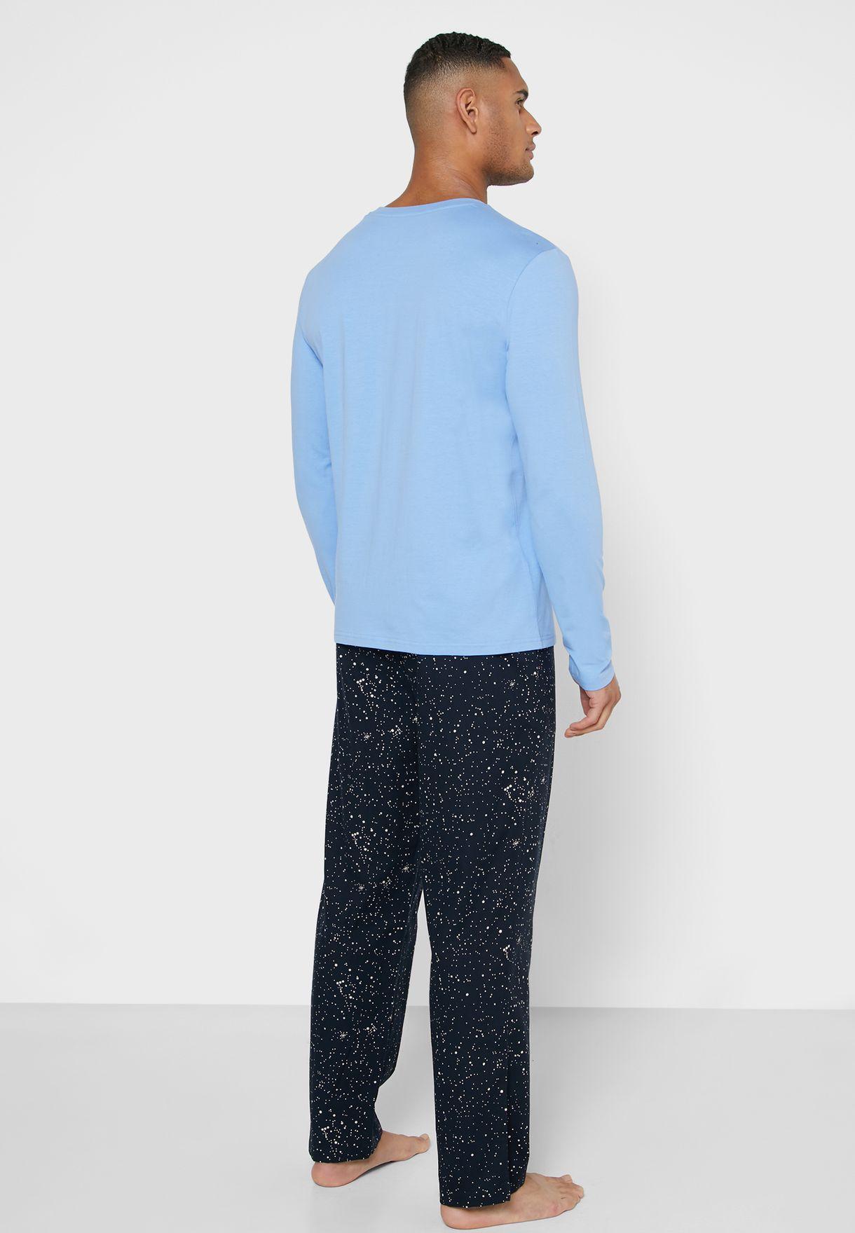 Speckled Pyjama Set