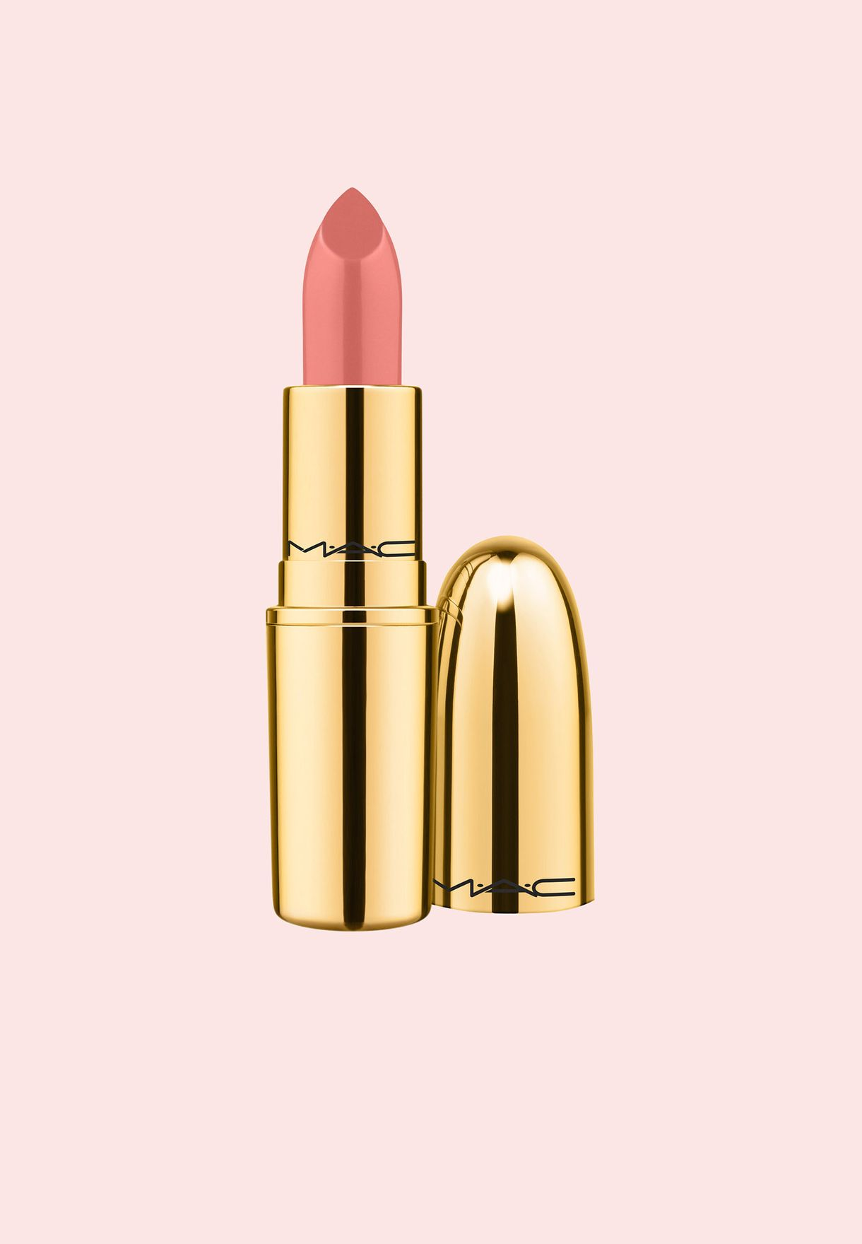 MAC Makers Lipstick - Nicole Chapman