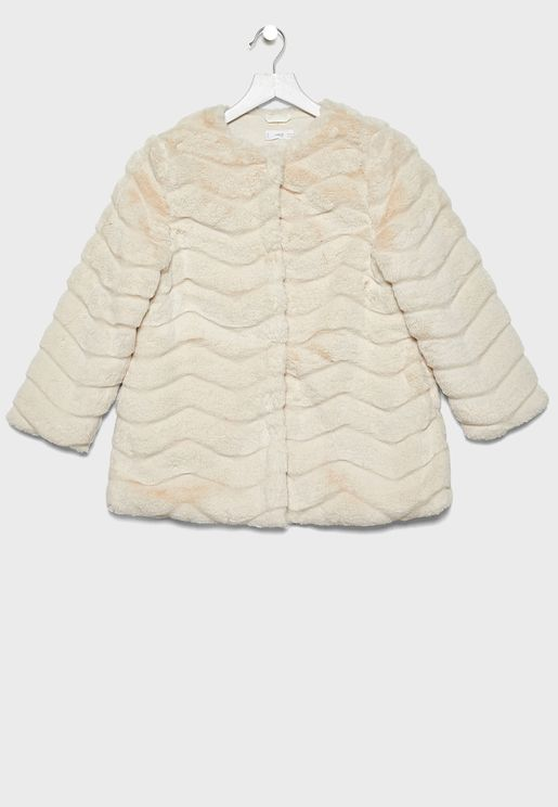 Kids Essential Coat