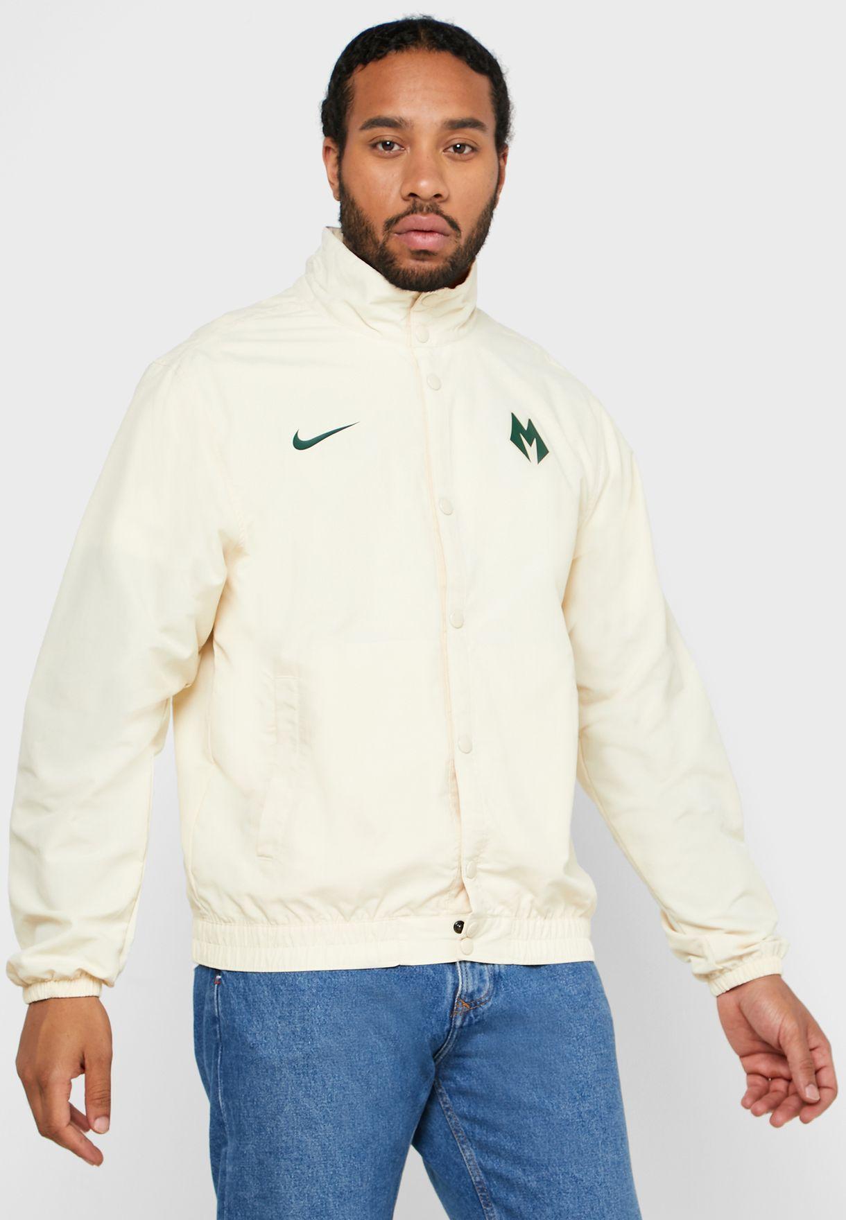 Milwaukee Bucks DNA Jacket