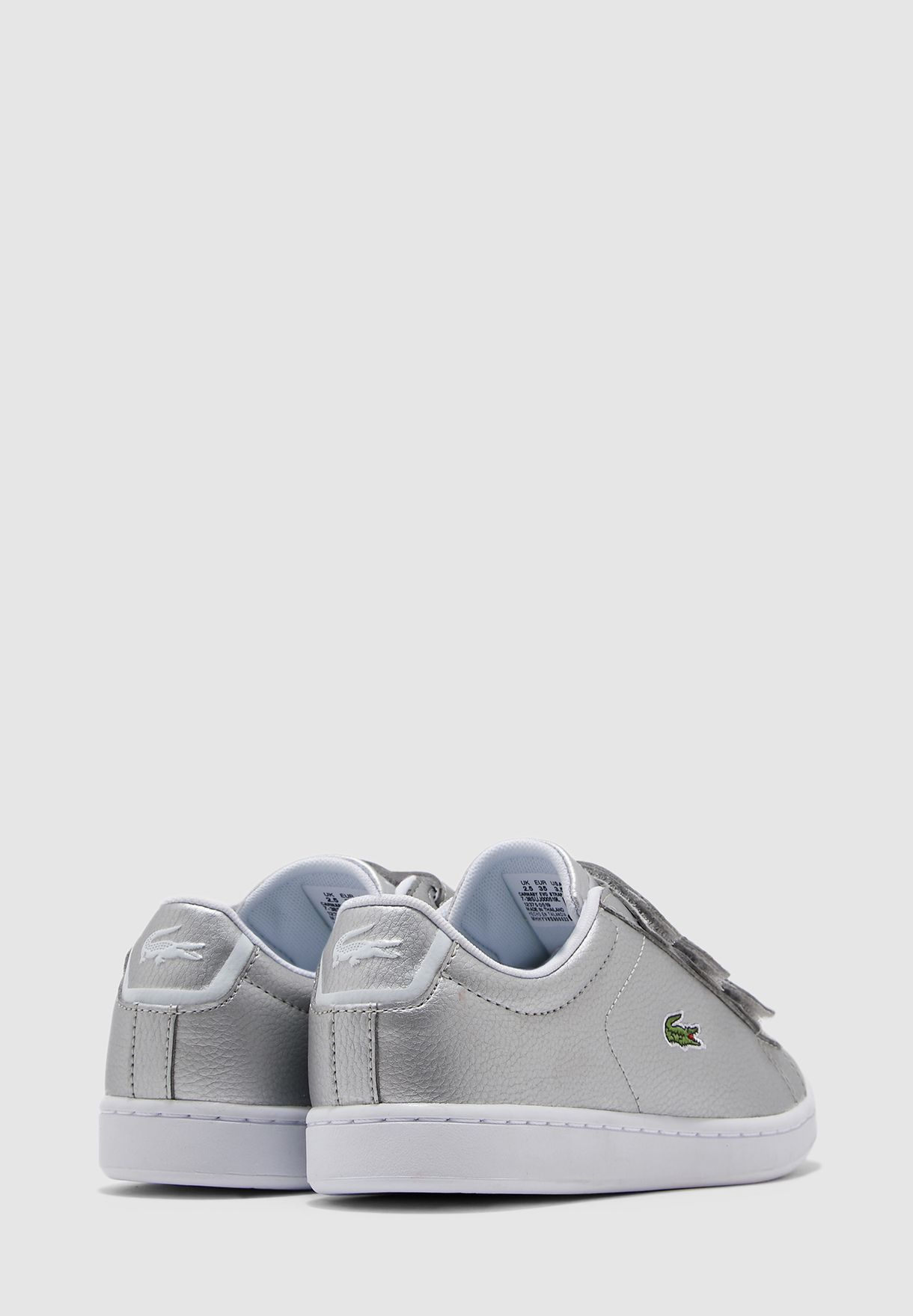 Youth Carnaby Evo Strap 319 2 Sneaker