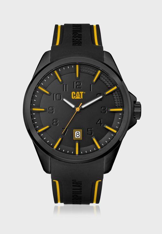 3HD Analog Watch