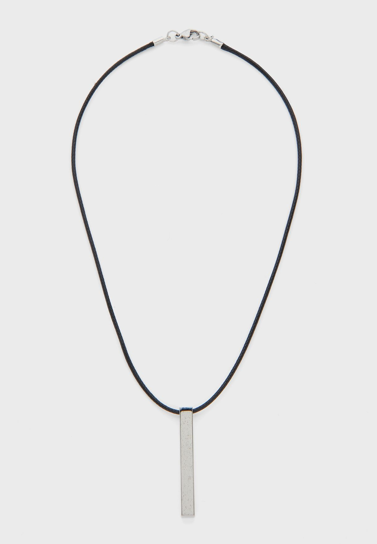 Casual Choker Necklace