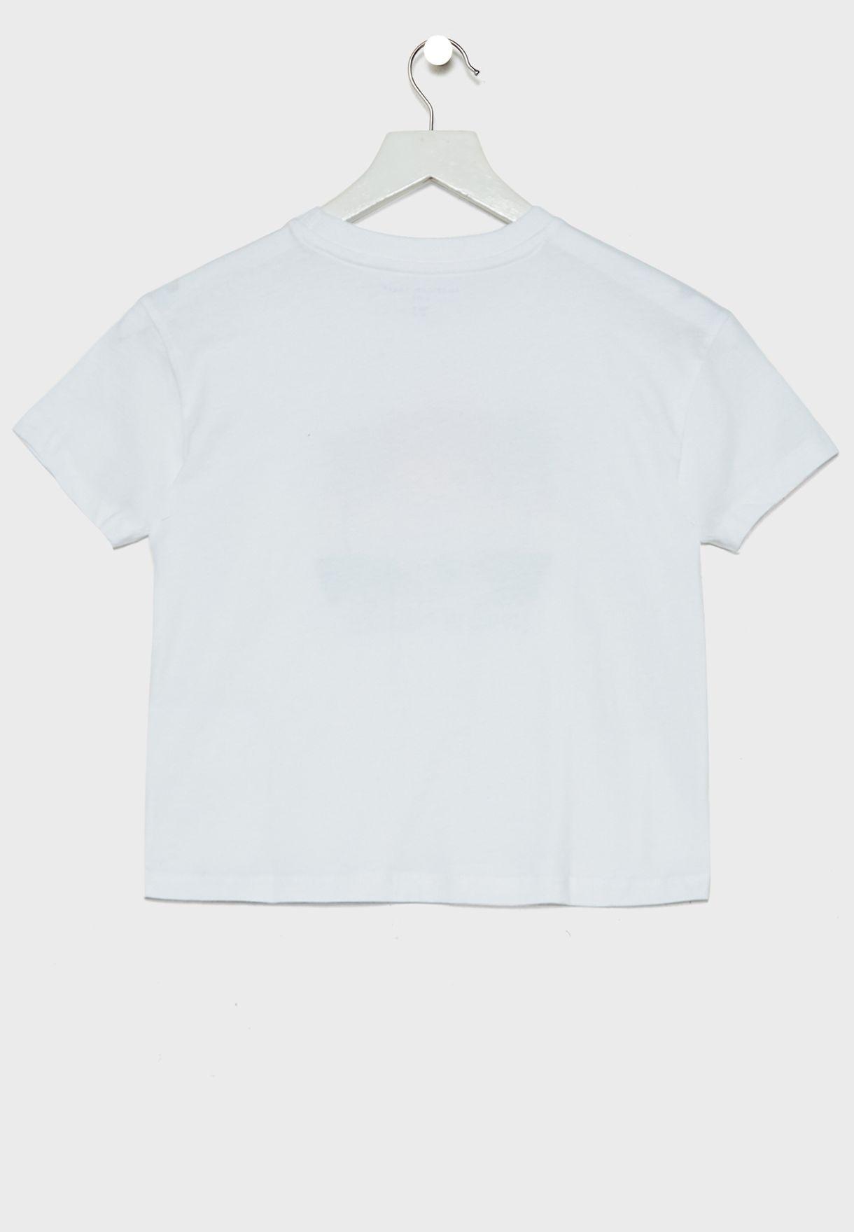 Kids Paradise Graphic T-Shirt