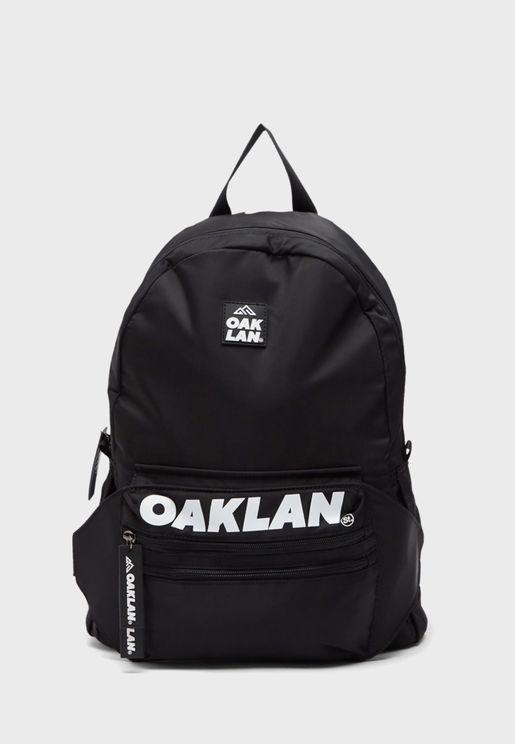 Oaklan Backpack