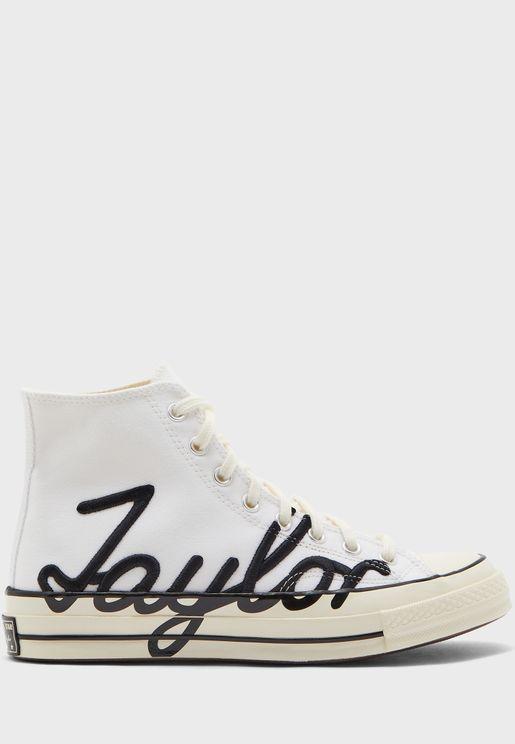 حذاء تشاك تايلور اول ستار 70