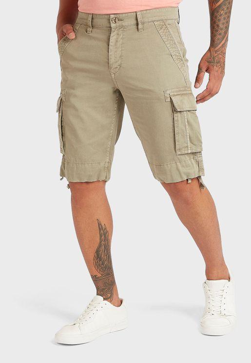 Essential Cargo Shorts