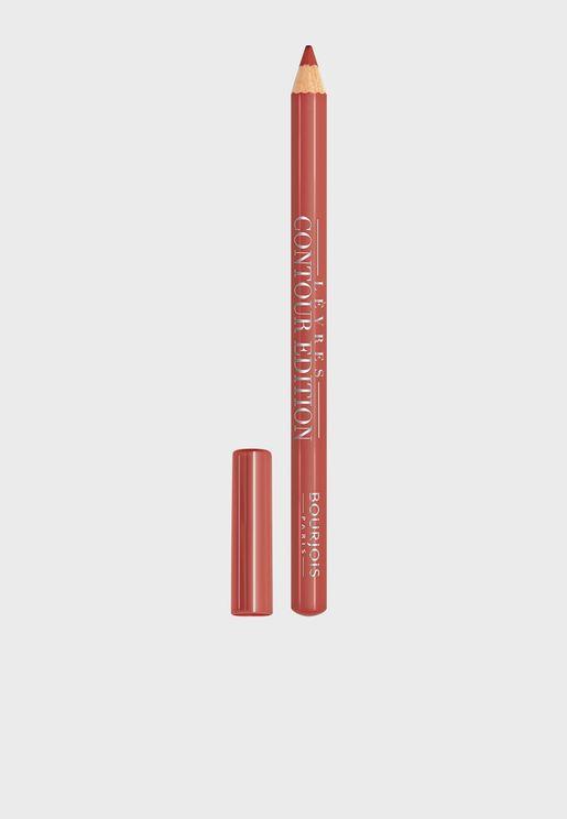 قلم تحديد الشفاه ليفر كونتور - 08 كوراي اي