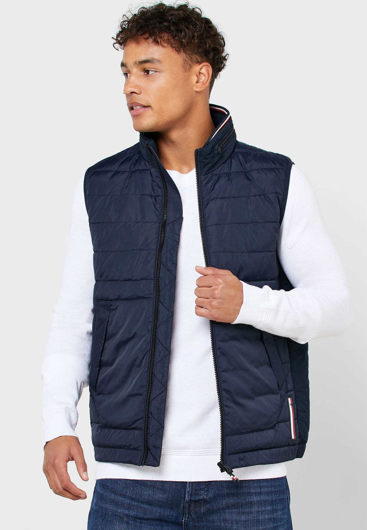 Flex Quilted Gilet