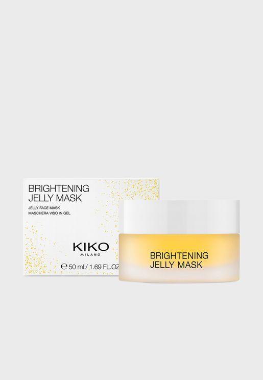 Brightening Jelly Mask 01