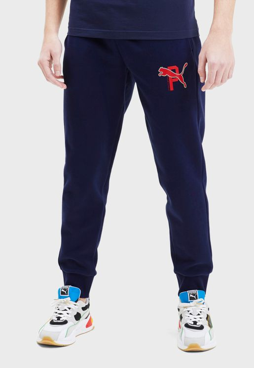 Athletics Classics Fleece Sweatpants