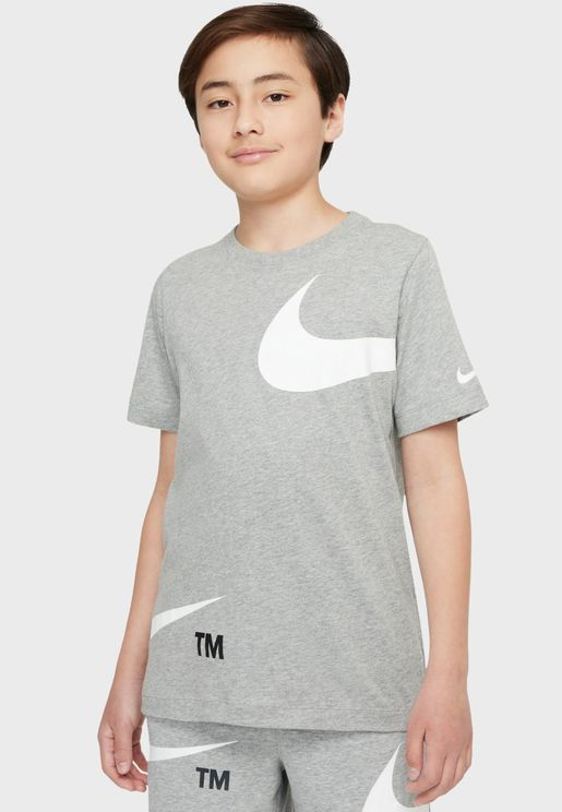 Youth Nsw Swoosh Pack T-Shirt