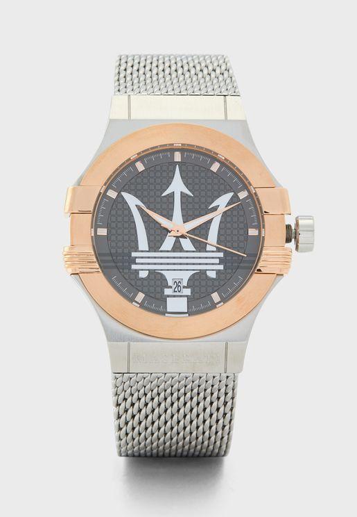 R8853108007 Analog Watch