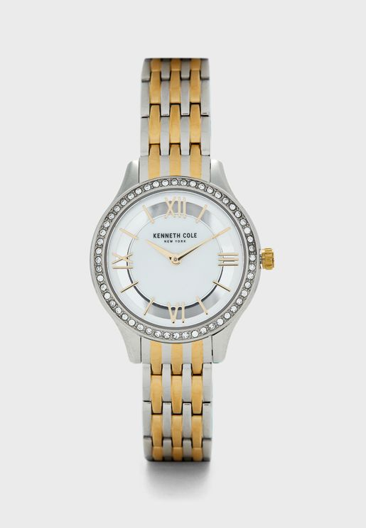 KC50988002 Analog Watch