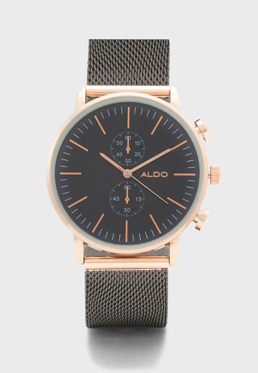 Zearien Analog Watch