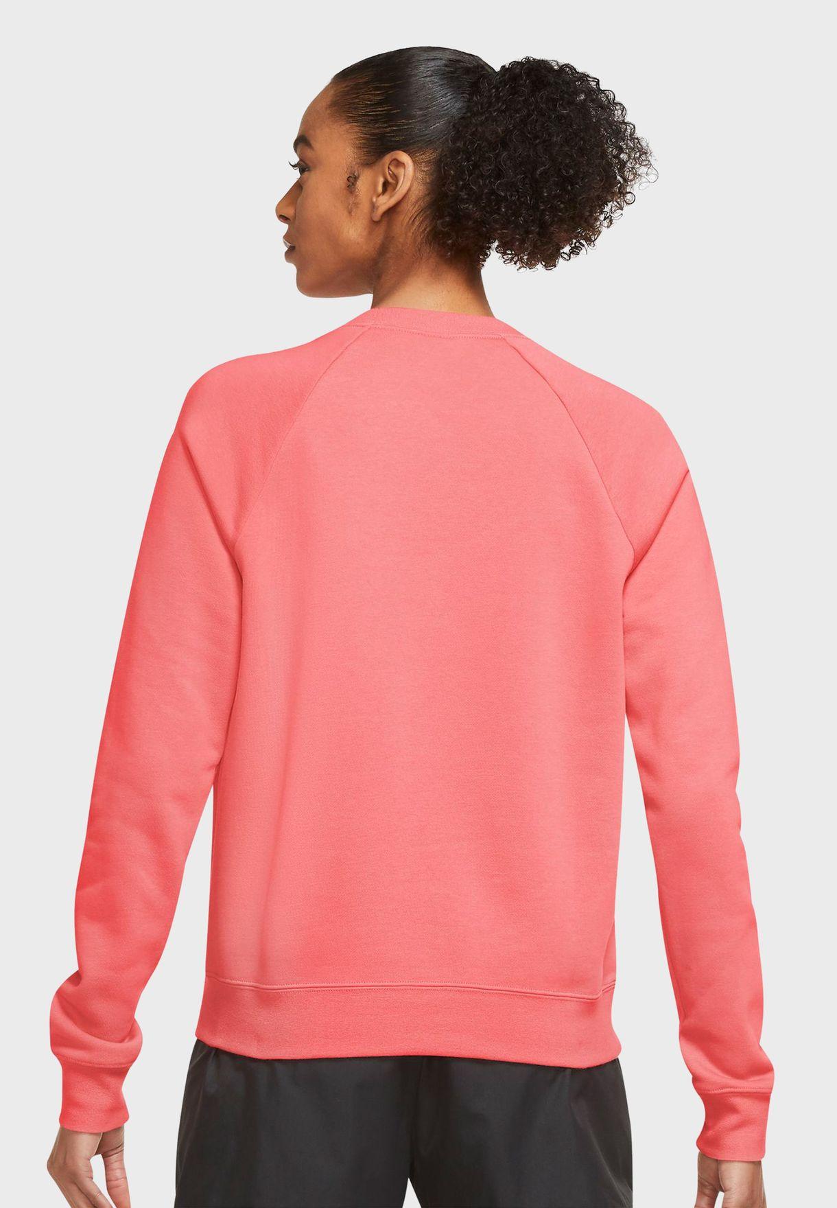 Nsw Essential Fleece Sweatshirt