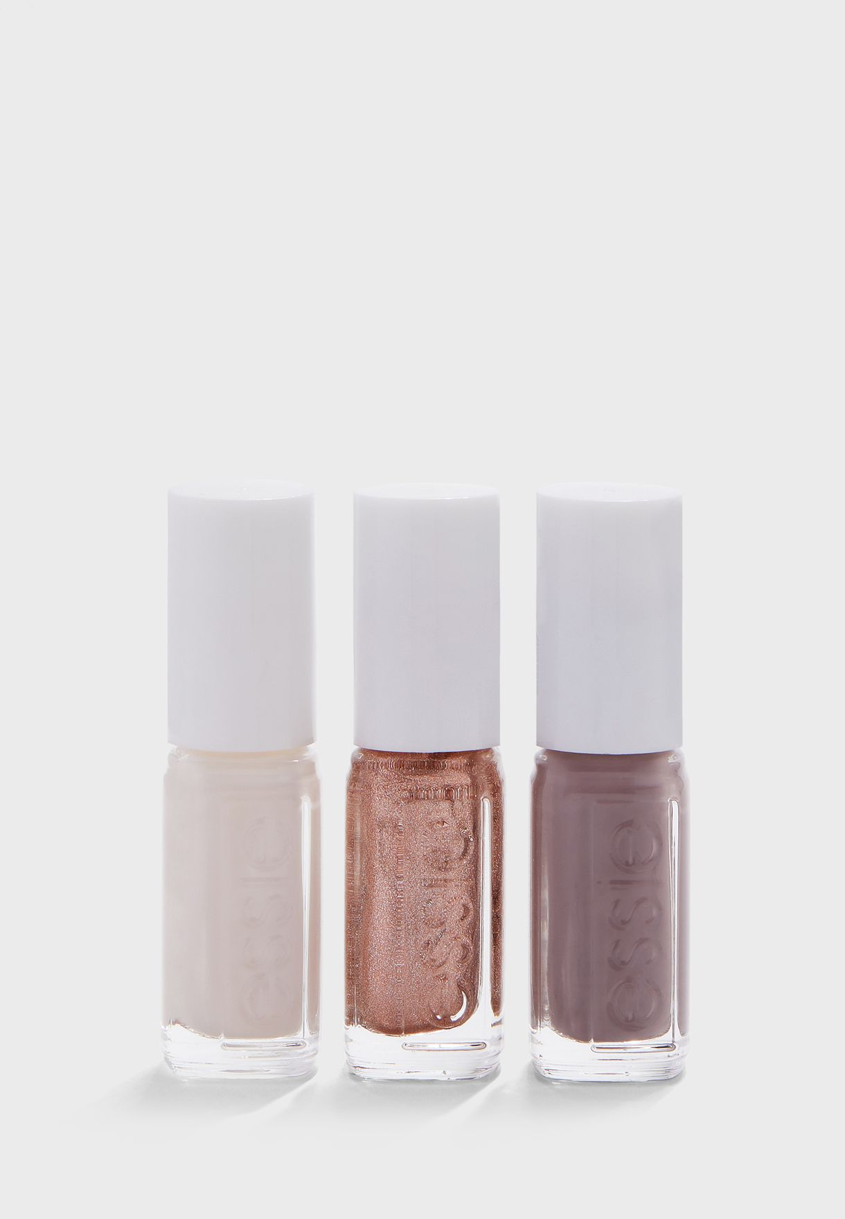 TREAT LOVE & COLOR mini nude set