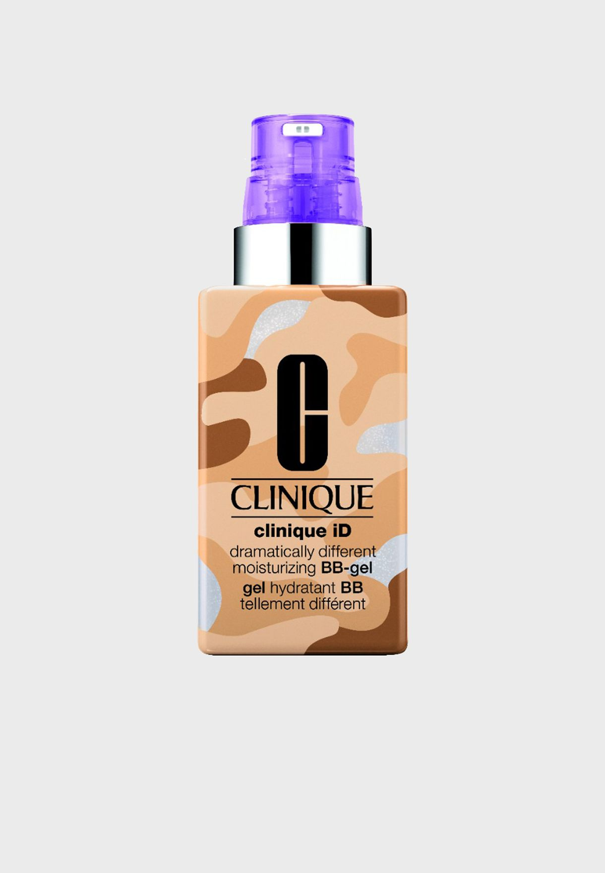 Clinique iD BB-Gel for Lines & Wrinkles