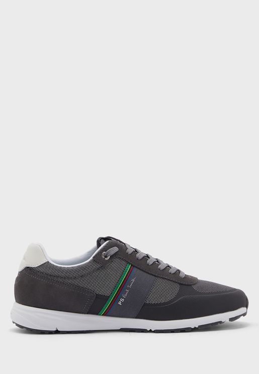Huey Low Top Sneaker