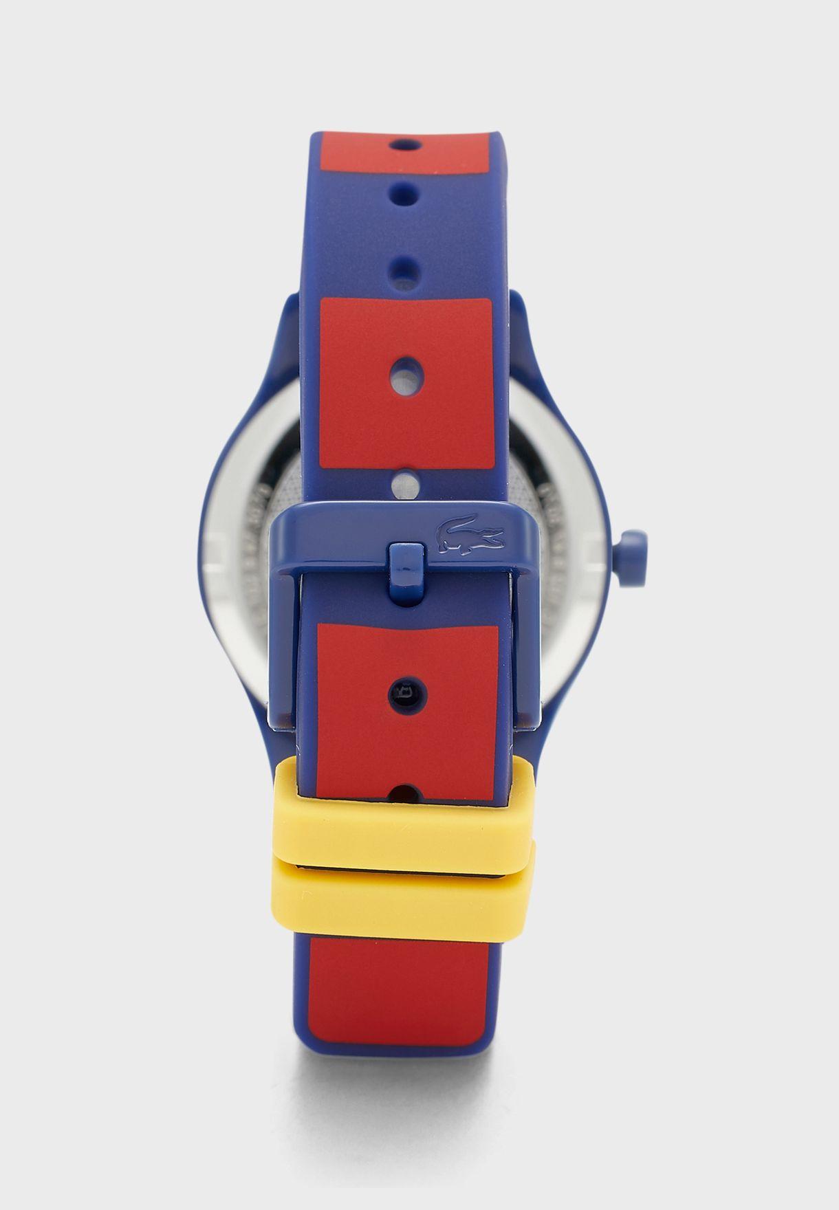 Lacoste.12.12 Kids Watch