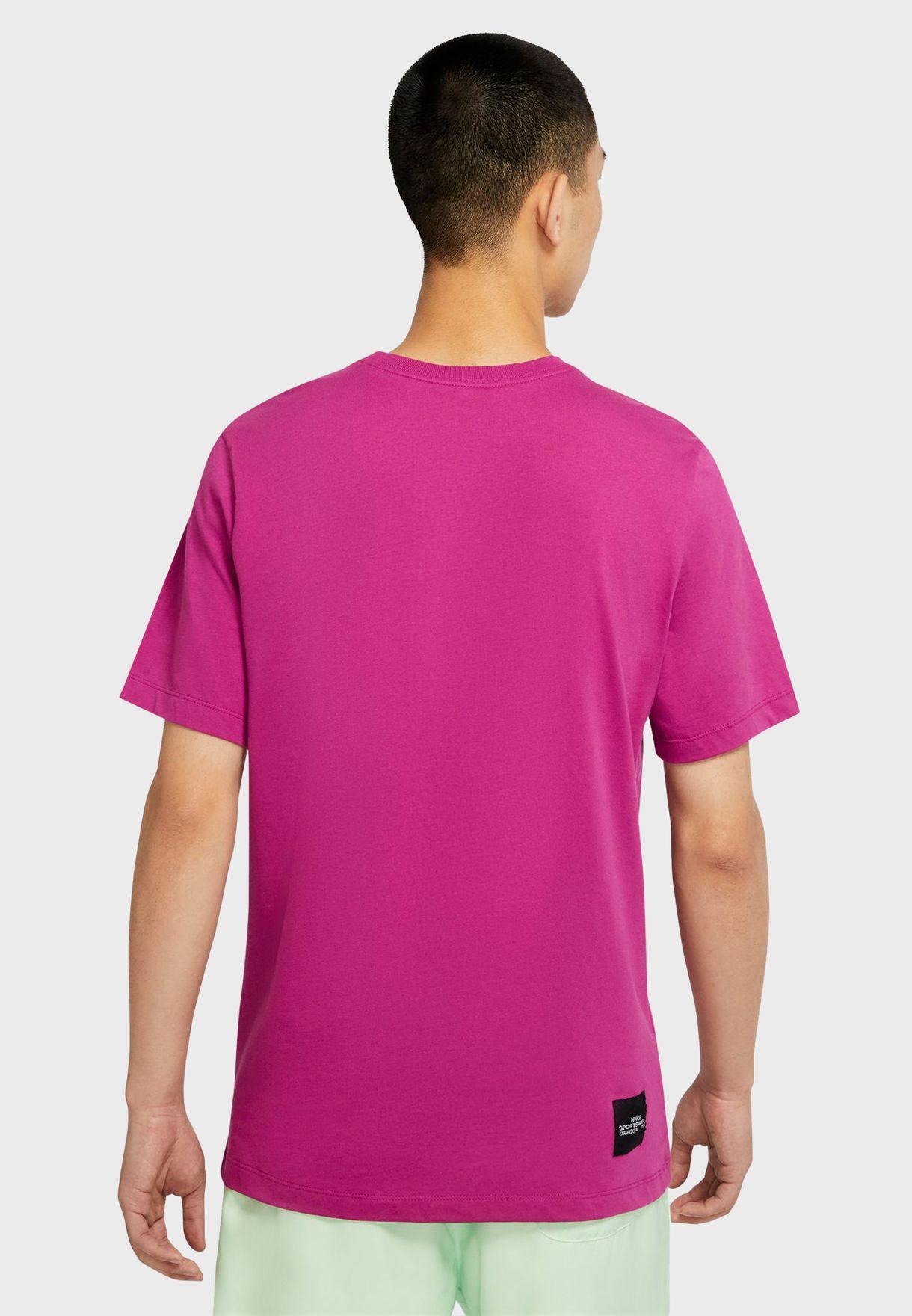 NSW Trend Spike T-Shirt