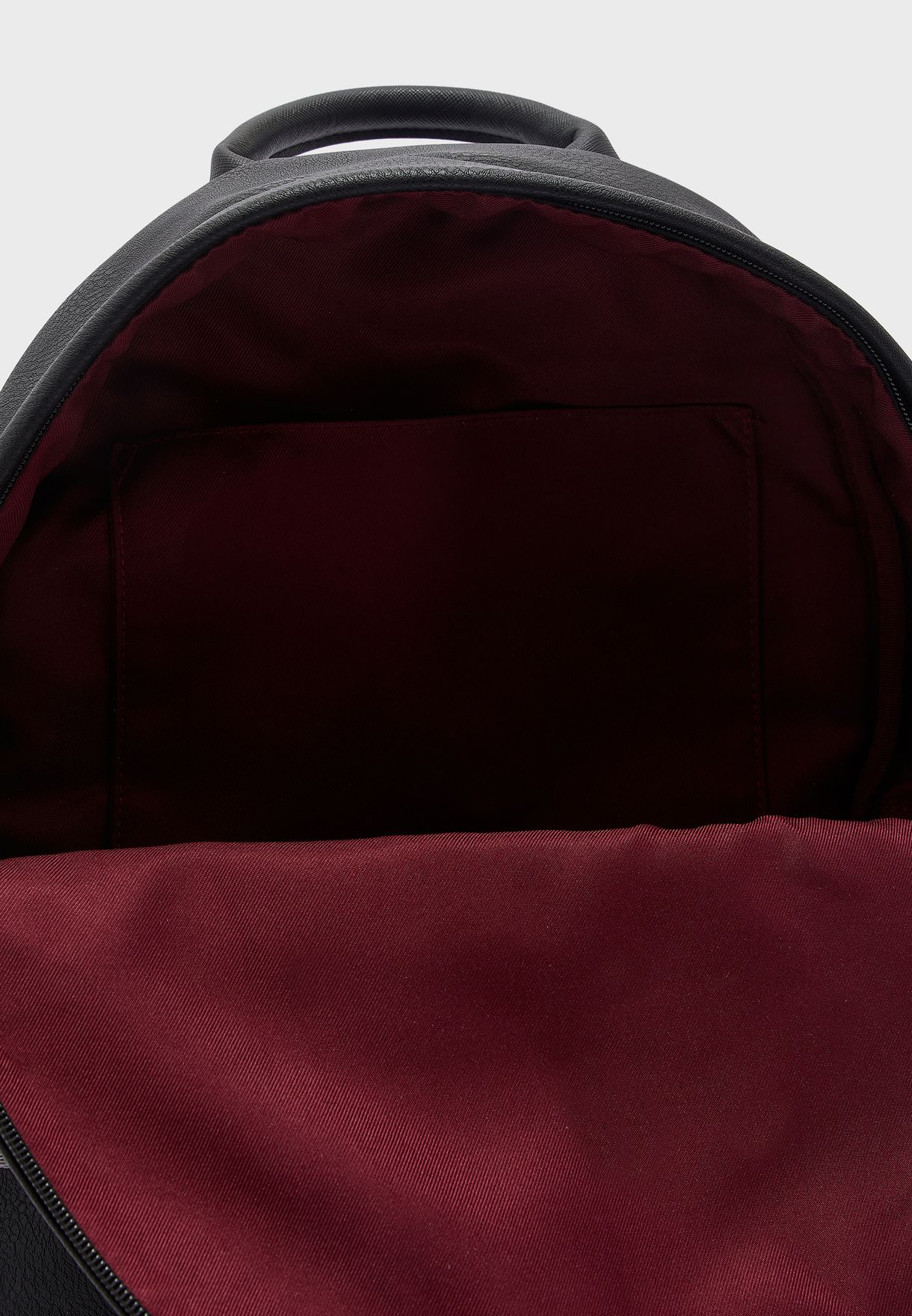 شنطة ظهر جلد اصلي