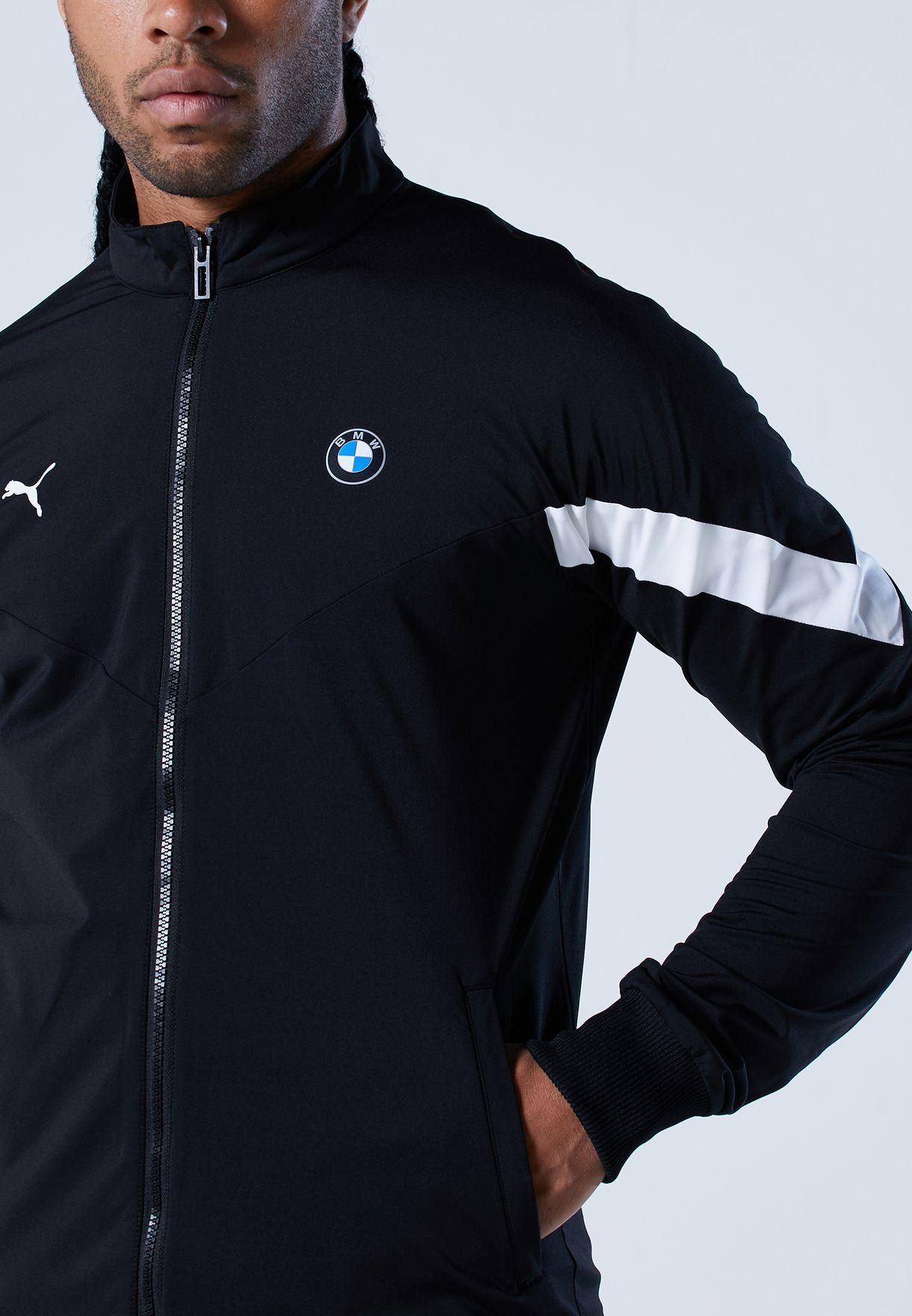 BMW MMS MCS Track Jacket