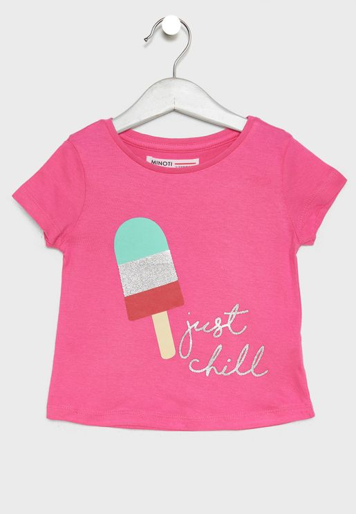 Infant Just Chill T-Shirt