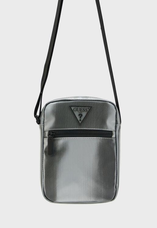 Prism Messenger Bag