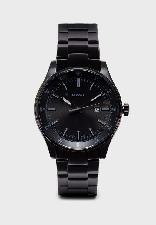 df8c80174 FS5531 Dated Analog Watch
