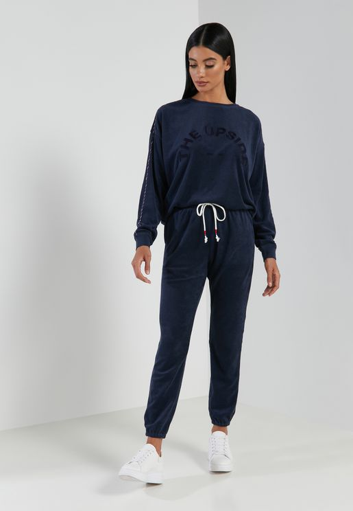 Florencia Track Pants